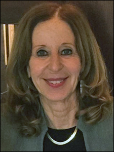 Betsy Cohen  picture