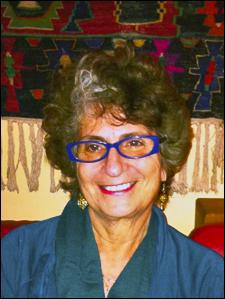 Liza Ravitz picture