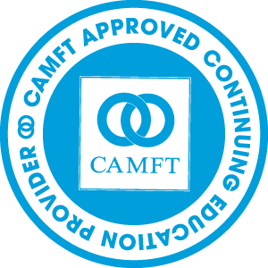 CAMFT-approved continuing education provider