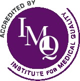 Institute for Medical Quality - Continuing Medical